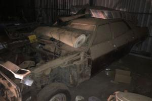 Ford P7 Factory V8 351
