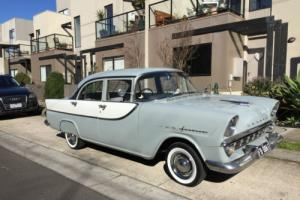 Holden 1960 FB Special Sedan 3 Speed Manual Unrestored Original CAR NO Reserve in VIC