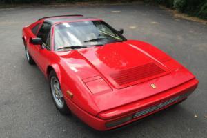 1988 Ferrari 328 Photo