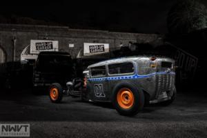 1931 model A Ford Rat rod Hot Rod Amazing quality build!! px swap General lee!!!