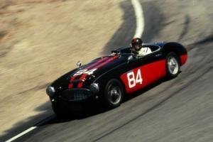 1959 Austin Healey 3000 BN7 Photo