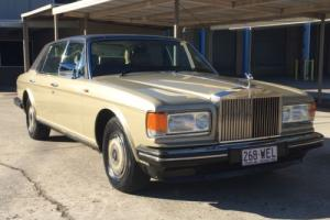 1988 Rolls Royce Silver Spur NO Reserve in QLD