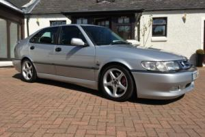 1999 SAAB 9-3 Viggen 2.3T Turbo 5 Door *Low Miles*Very rare*