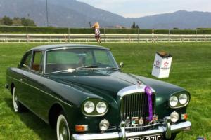 1965 Bentley Continental S3 Photo