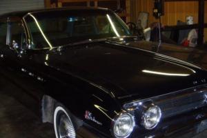 1962 Buick LeSabre Photo