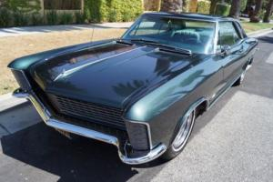 1965 Buick Riviera 401/325HP V8 WITH 1 FAMILY OWNER SINCE 1967!
