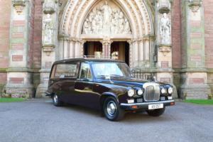 Daimler DS420 Hearse