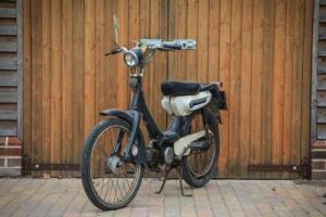 1971 Honda PC 50 Moped