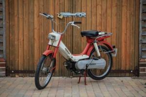 1978 Honda Camino PA 50