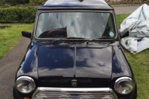 1989 Mini Thirty Black Limited Edition
