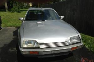 1980 Citroën Other