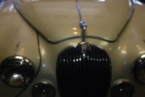 1963 Jaguar Mark 2 3.8 litre sedan 3.8 litre Photo