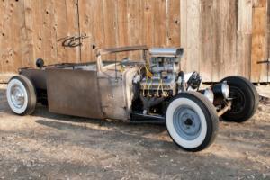 1933 Dodge Other rat rod