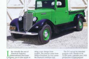 1937 International Harvester Other