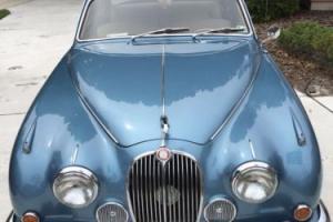 1960 Jaguar Jaguar 3.8 L MK2