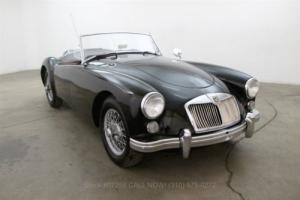 1961 MG A Roadster Photo