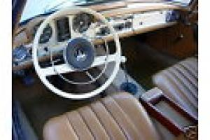 1964 Mercedes-Benz 200-Series 230SL