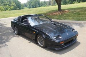 1988 Nissan 200zr