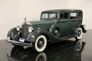 1934 Packard Series 1100