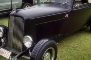 1933 Plymouth Other roadster, convertible, highboy,