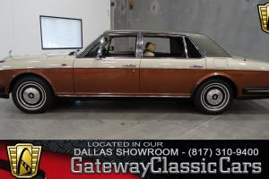 1986 Rolls Royce Silver Spur Photo