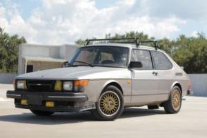 1986 Saab 900 Turbo Photo
