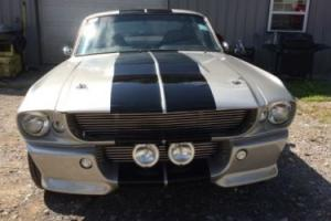 1968 Ford Mustang Shelby Photo