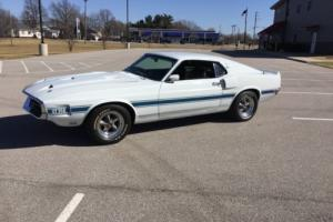 1969 Shelby GT 350 Photo