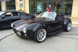 1965 Shelby Cobra MKIV