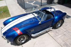 1965 Shelby Superformance MKIII