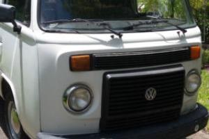 1979 Volkswagen Bus/Vanagon Westfalia camper