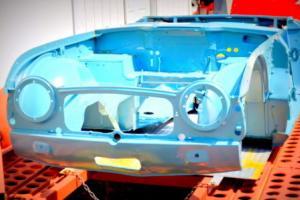 1968 Triumph TR 250