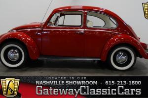 1965 Volkswagen Beetle-New