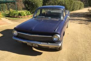 1963 EH Utility Classic Motor CAR in VIC