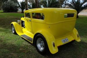 1928 Ford Tudor Hotrod HOT ROD in SA