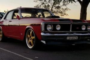 XY GT Replica 1971 Sedan in NSW