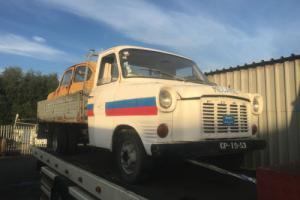 1975 Ford Transit Pick up LHD York Diesel Tax Exempt