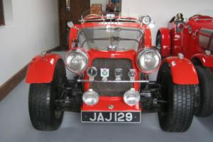 MIND BLOWING MG-SPECIAL NG BODIED ROADSTER=1.8-MAN-OVERDRIVE! INCREDIBLE L@@KS