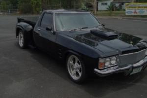 Holden 1976 HX ONE Tonner