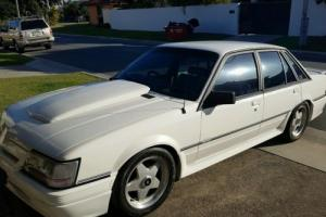 Commodore VK 5 0 Litre HDT Brock Replica Berlina Sedan in QLD