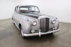 1957 Bentley S1 Right Hand Drive