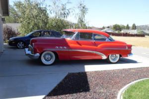 1953 Buick Riviera SUPER