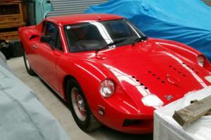 DRB Sabre GT40 MK11 in NSW