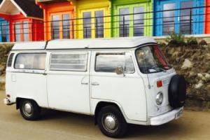 Vw baywindow westfalia camper import,