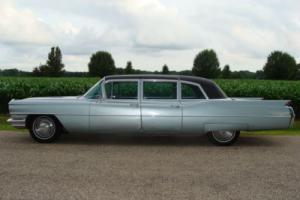 1965 Cadillac Series 75