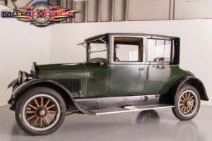 1922 Cadillac Victoria Type 61 Sedan Victoria Type 61 Sedan