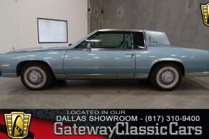 1979 Cadillac Eldorado Biaritz