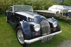 Morgan PLUS FOUR 2 seater