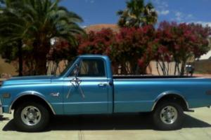 1970 GMC Other 2500