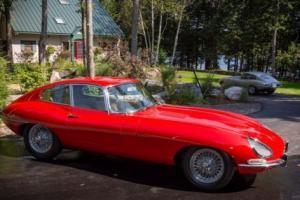 1967 Jaguar XK Coupe